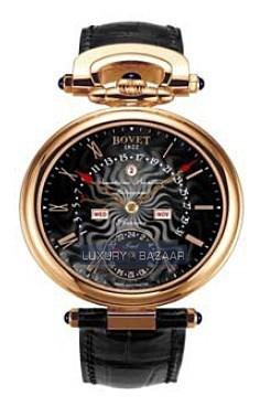 Fleurier 42 Perpetual Calendar GMT Amadeo AGMT005