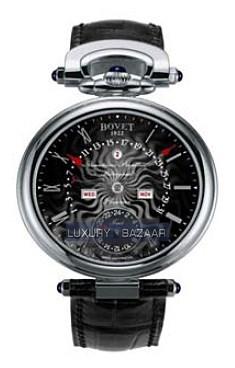 Fleurier 42 Perpetual Calendar GMT Amadeo AGMT006