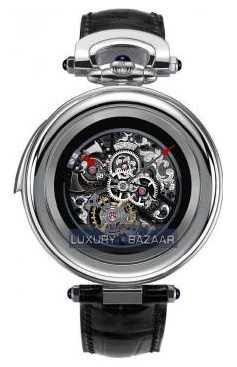 Fleurier 46 Minute Repeater Tourbillon Amadeo AIRM008