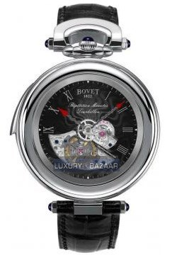 Fleurier 46 Minute Repeater Tourbillon Amadeo AIRM010
