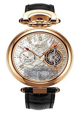 Fleurier 44 Tourbillon 7-days Amadeo Limited Edition AIT7007