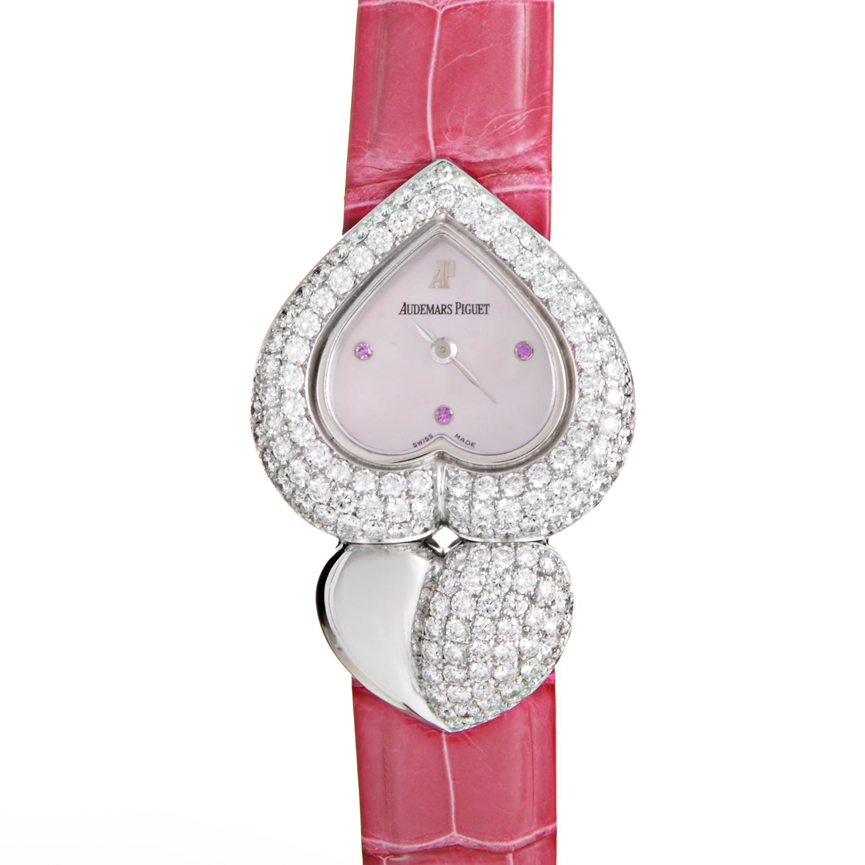 Ladies Quartz Watch 67428BC.ZZ.A068LZ.01
