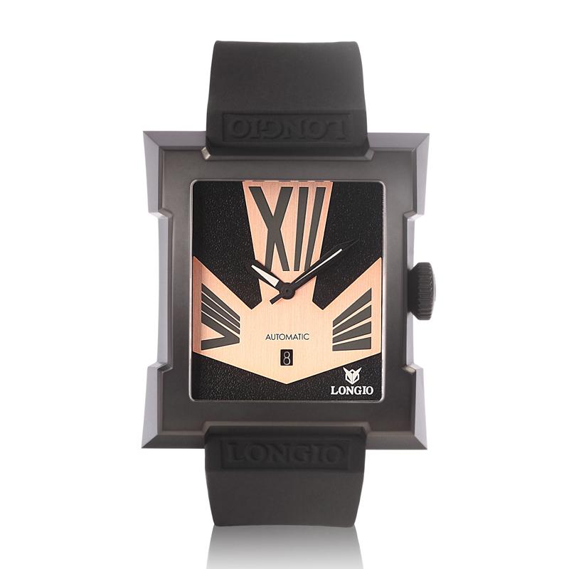 Asmara Automatic Watch SG3826ASBBR