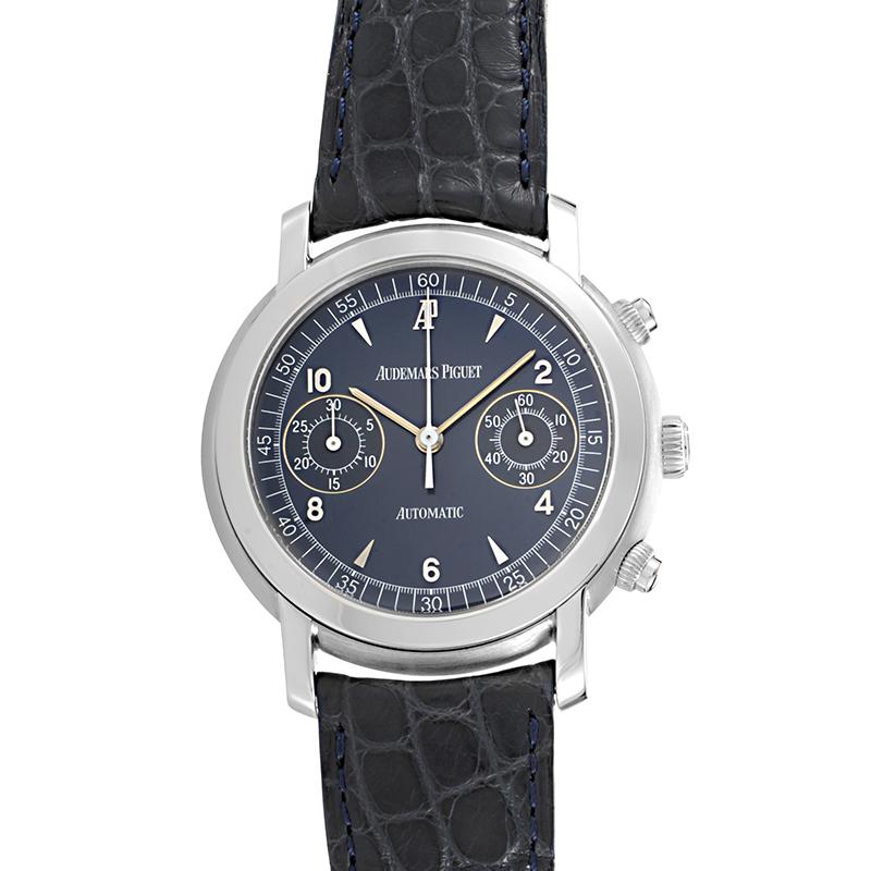 Jules Audemars Chronograph 25859BC.OO.D028CR.01