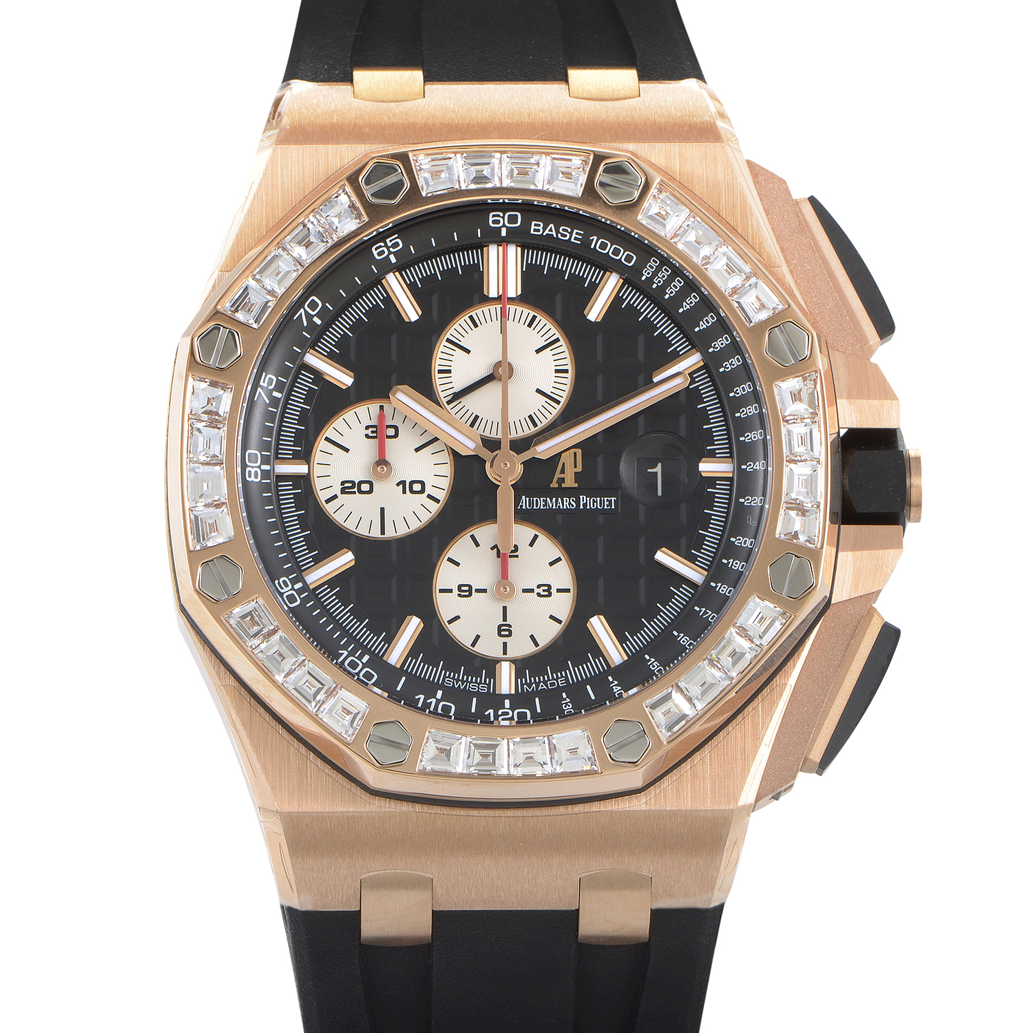Royal Oak Offshore 26404OR.ZZ.A002CA.01