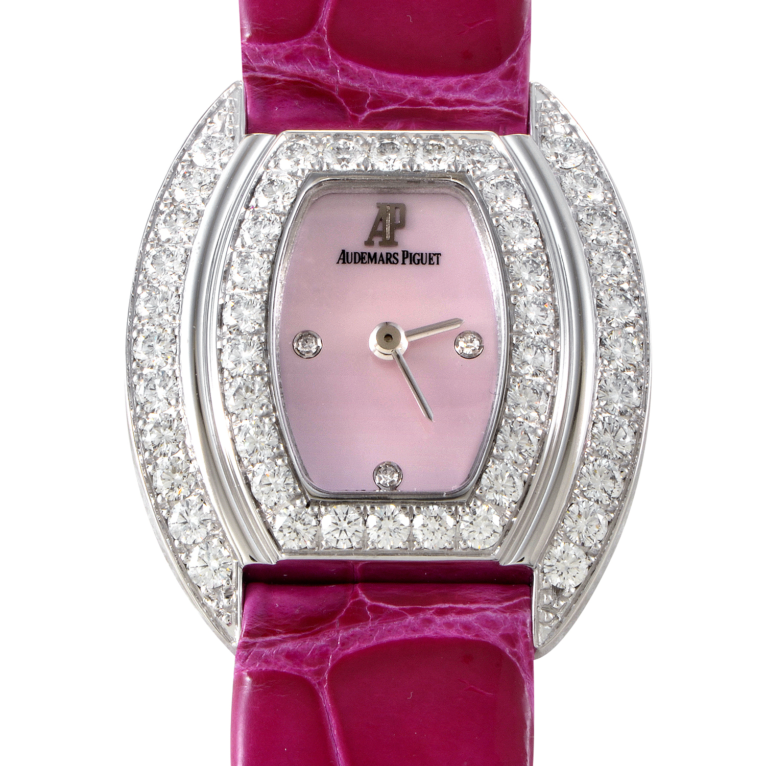 Ladies Wristwatch 67528BC.ZZ.A066LZ.01
