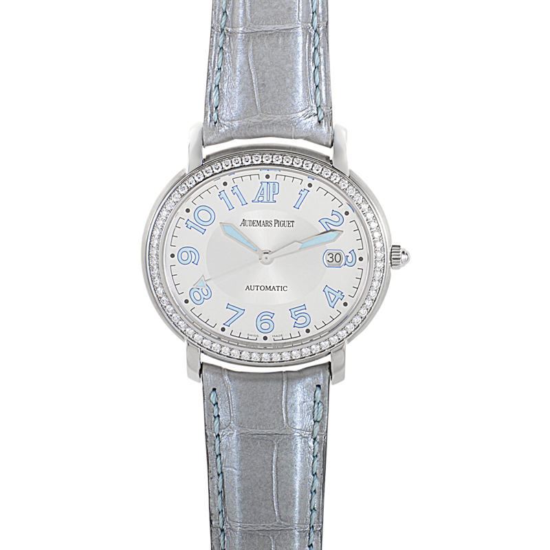 Millenary Ladies 77217ST.ZZ.D007CR.01.A