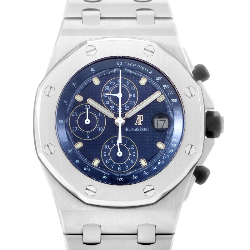 Royal Oak Offshore Chrono 25721ST.OO.1000ST.07.A