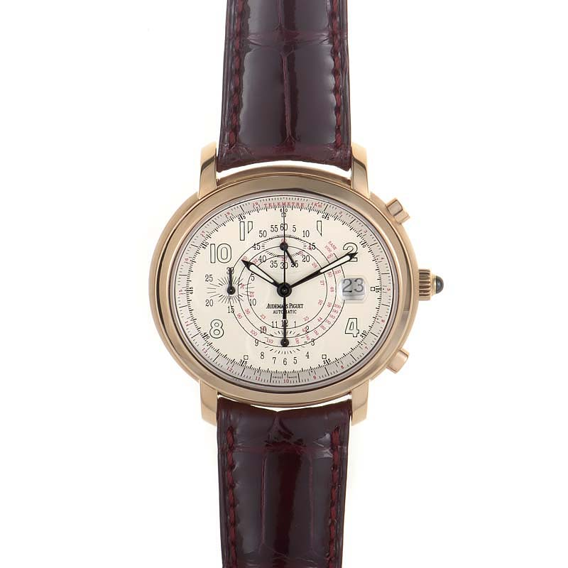 Millenary Chronograph 25822OR.OO.D067CR.01