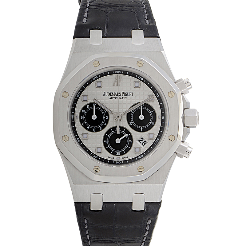 Royal Oak Chronograph La Boutique 26035PT.OO.D002CR.01