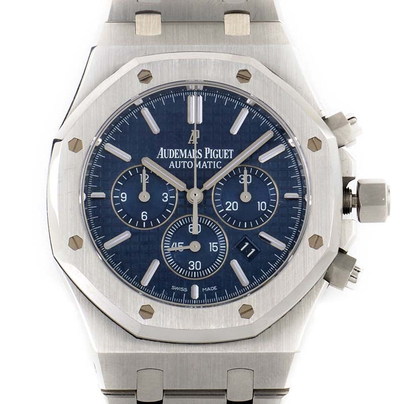 Royal Oak Chronograph 41 mm 26320ST.OO.1220ST.03