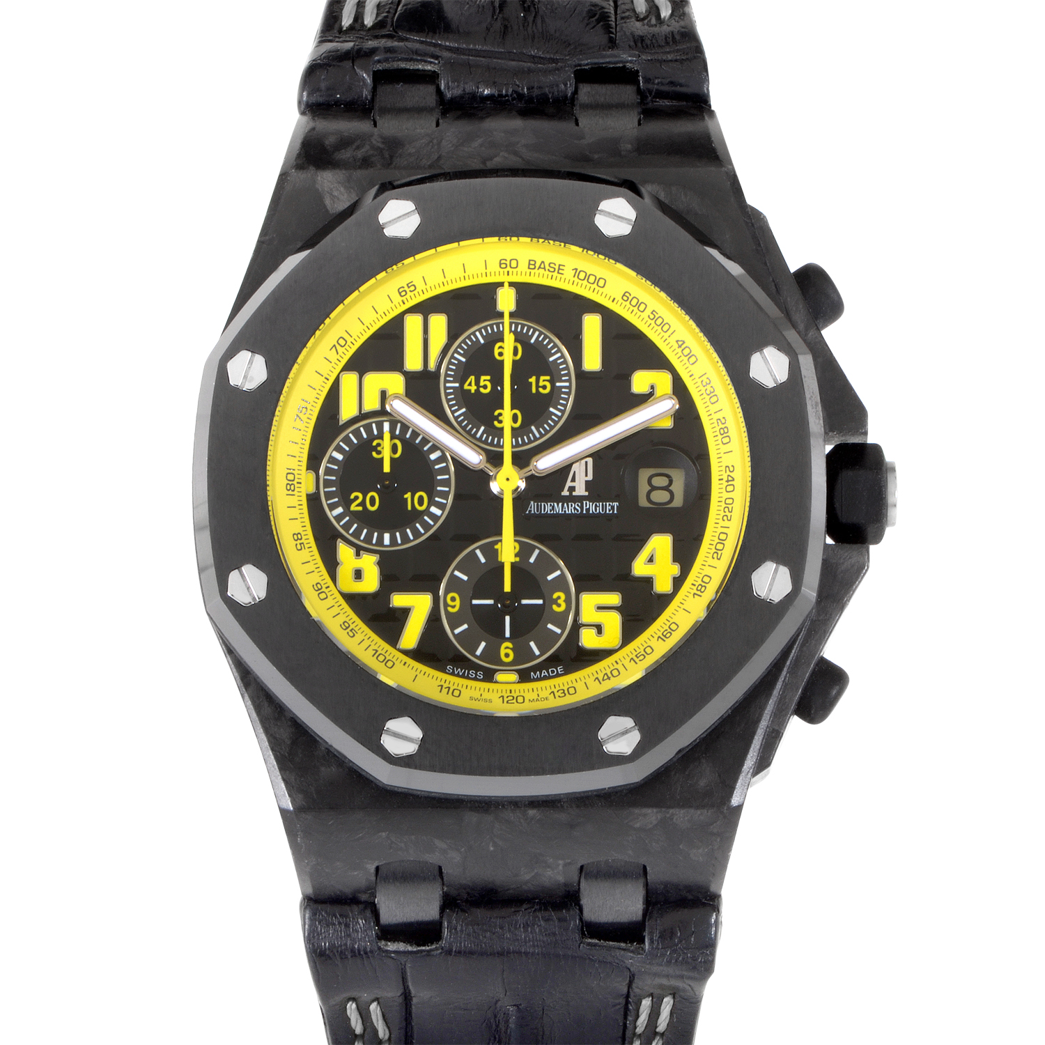 Royal Oak Offshore 26176FO.OO.D101CR.01