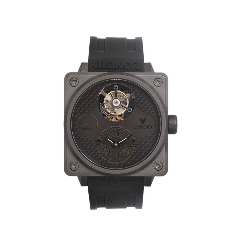 Aviator Tourbillon SG3761ASBBB