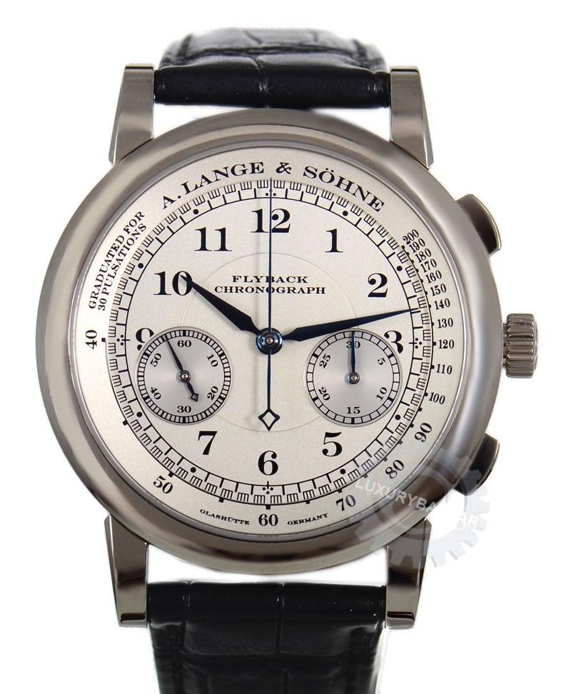 1815 Chronograph 401.026