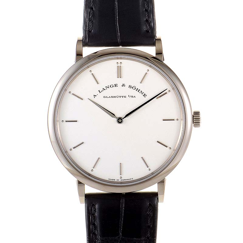 Saxonia Thin 211.026