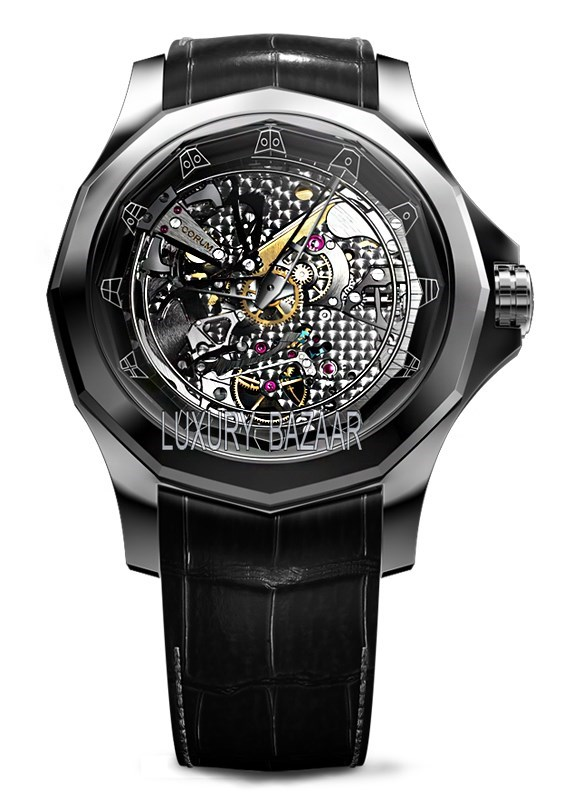 Admiral's Cup Legend 46 Minute Repeater Acoustica 102.101.04/0001 AK12