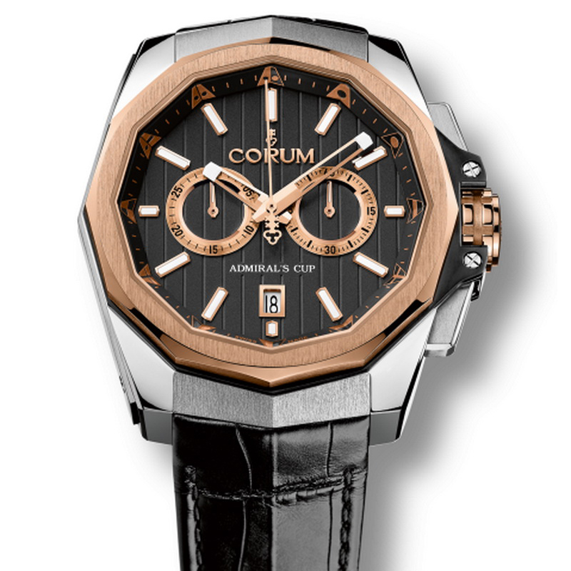 Admiral's Cup AC-One 45 Chronograph 116.101.24/0F01 AN24