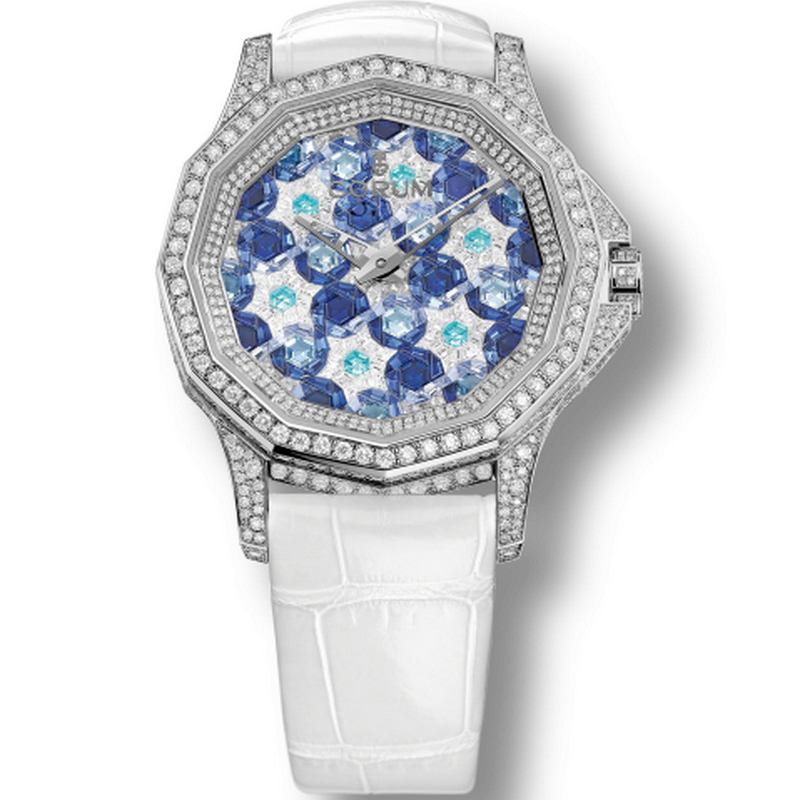 Admiral's Cup Legend 38 Jewellery Timepiece 082.109.69/0F09 FL13