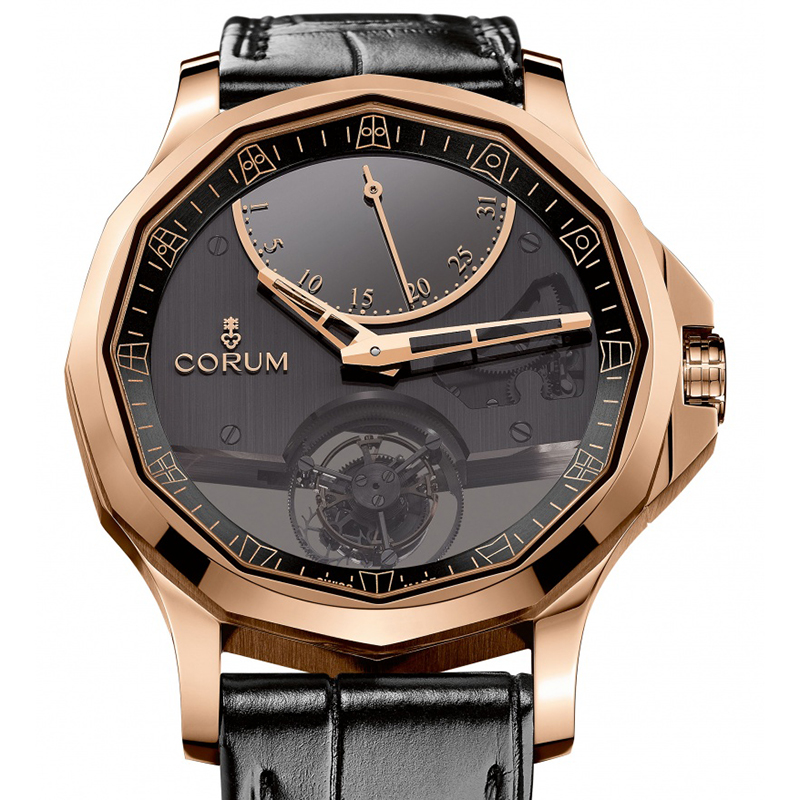 Admiral's Cup Legend 42 60th Anniversary A016/02673 - 016.101.55/0001 AN10 (Rose Gold)