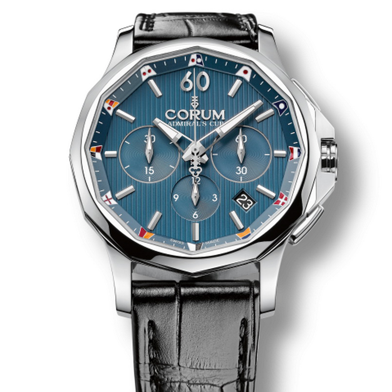 Admiral's Cup Legend 42 Chronograph 984.101.20/0F01 AB20