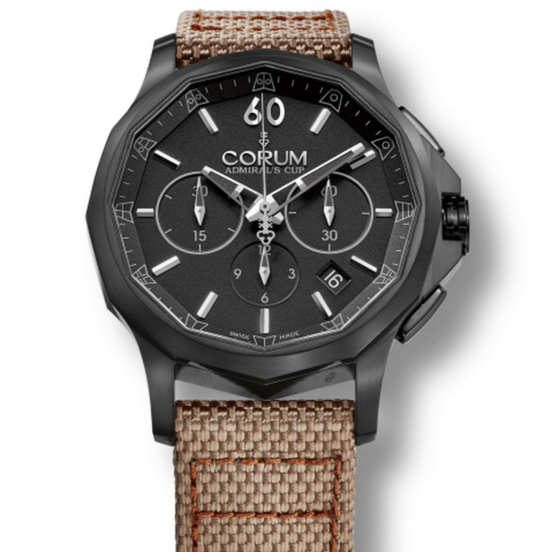 Admiral's Cup Legend 42 Chronograph 984.103.98/0612 AN13