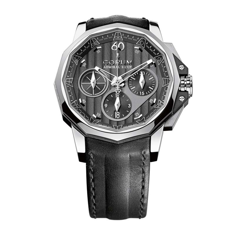 Admiral's Cup Challenger 44 Chrono 753.771.20/0F61 AN15