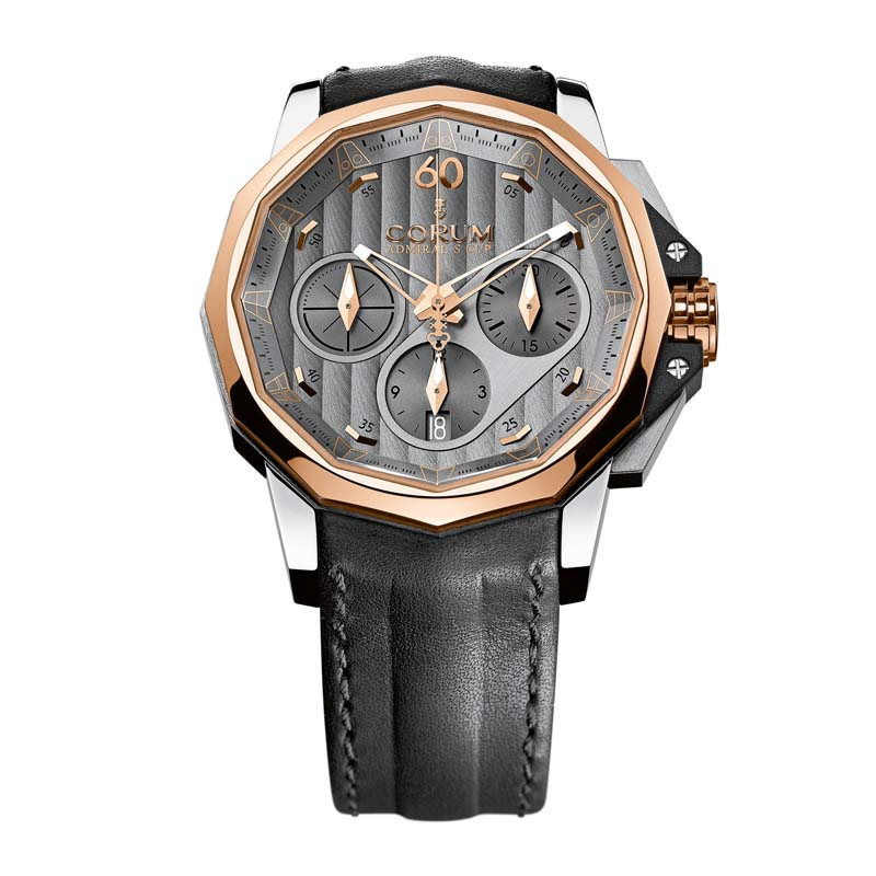 Admiral's Cup Challenger 44 Chrono 753.771.24/0F61 AK16