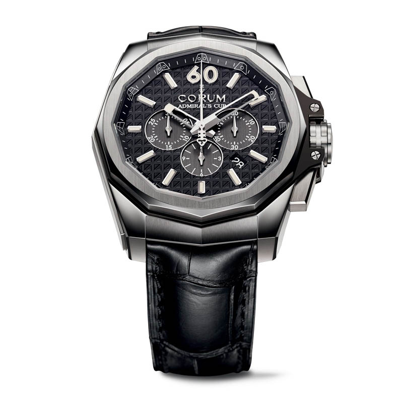 Admiral's Cup AC-I 45 Chronograph 132.201.04/0F01 AN10