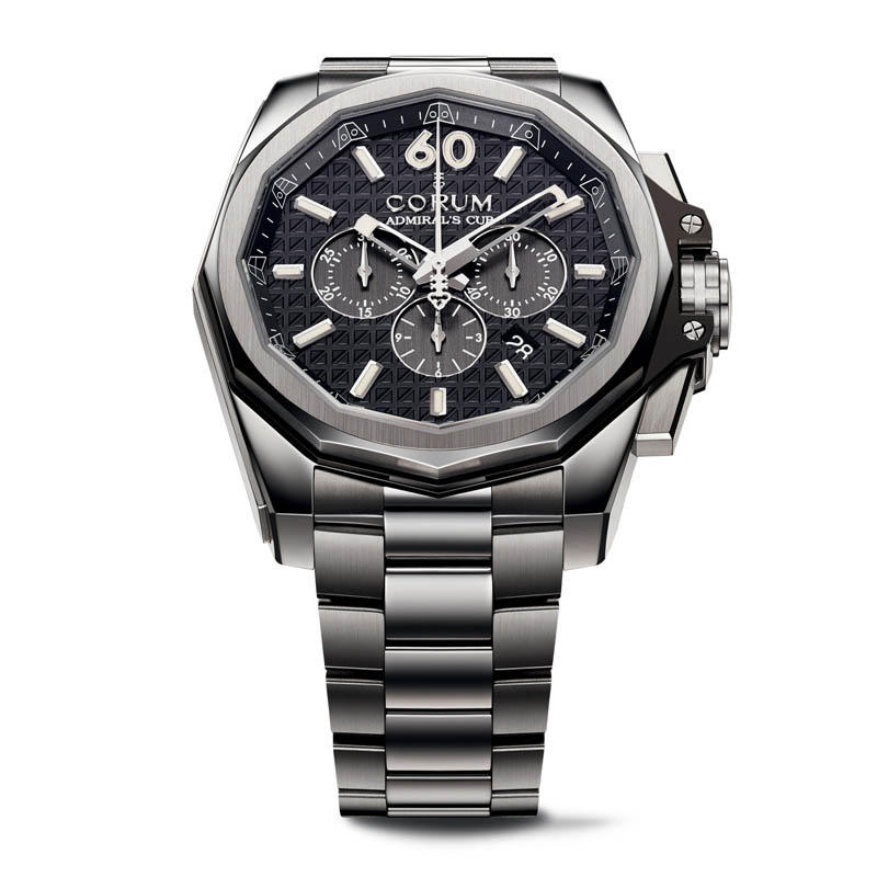 Admiral's Cup AC-I 45 Chronograph 132.201.04/V200 AN10