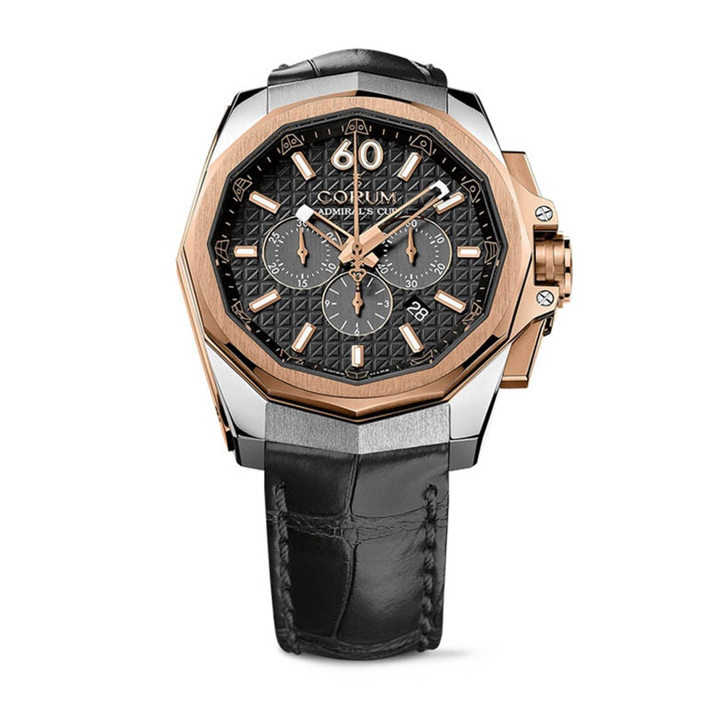 Admiral's Cup AC-I 45 Chronograph 132.201.05/0F01 AN11