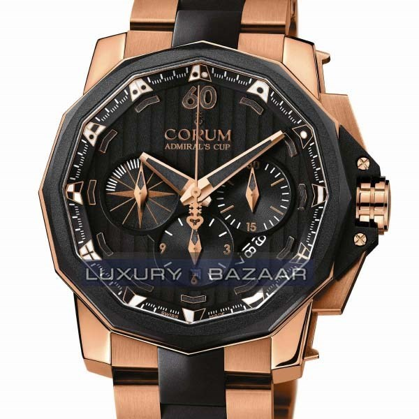 Admirals Cup Chronograph 48 753.935.91/V791 AN12