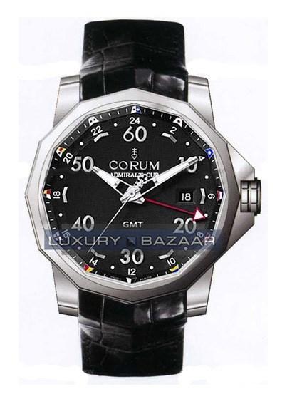 Admirals Cup GMT 44 383.330.20/0F81 AN12