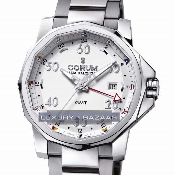 Admirals Cup GMT 44 383.330.20/V701 AA12