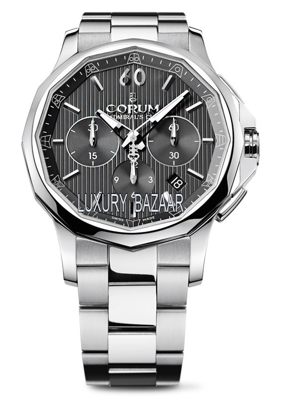 Admiral's Cup Legend 42 Chronograph 984.101.20/V705 AN10