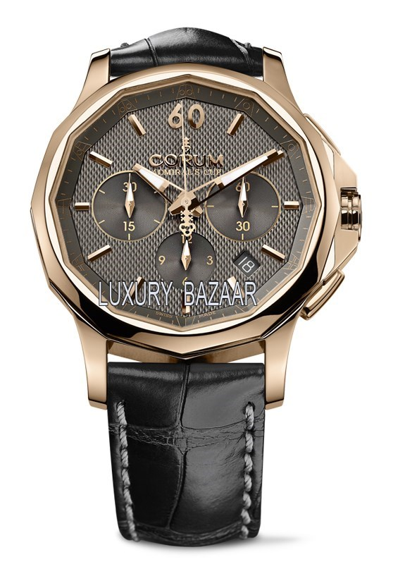 Admiral's Cup Legend 42 Chronograph 984.101.55/0001 AK12