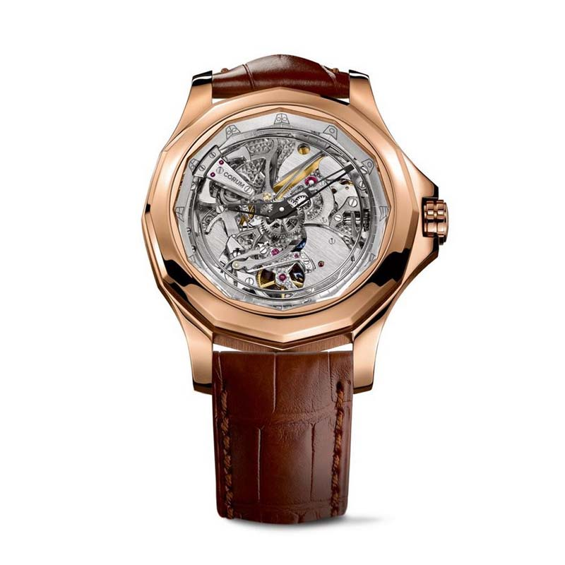 Admiral's Cup Legend 46 Minute Repeater Acoustica 102.101.55/0001 AK12