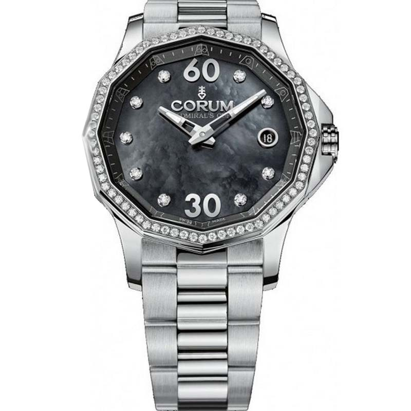 Admiral's Cup Legend Watch 082.101.47/V200 PN11