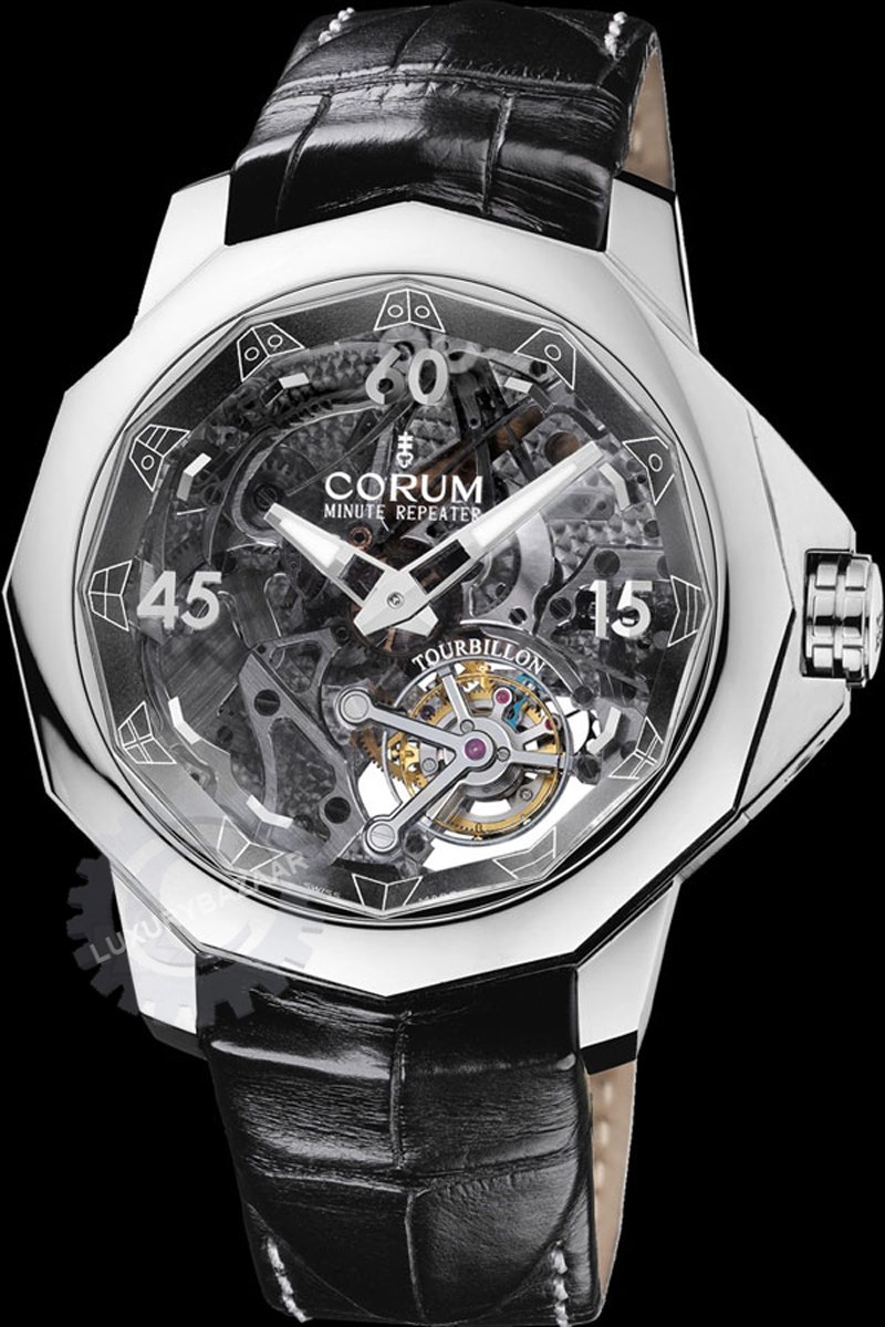 Admiral's Cup Minute Repeater Tourbillon 010.102.04/0001 AO15