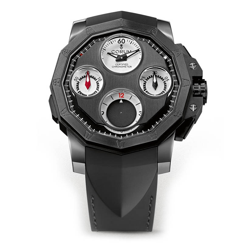 Admiral's Cup Seafender 48 Off-Center 987.980.95/0061 AK04