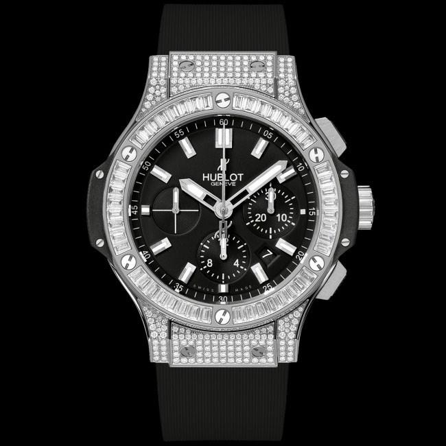 Big Bang Steel Jewellery 301.SX.1170.RX.0904