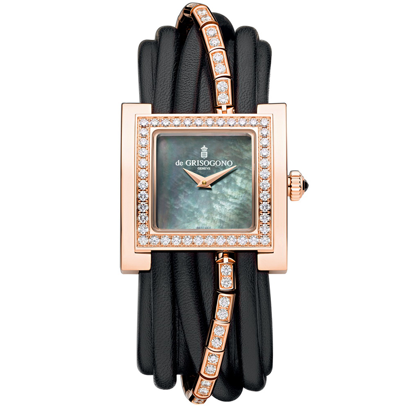 Allegra Watch ALLEGRA S05 1B (Rose Gold)