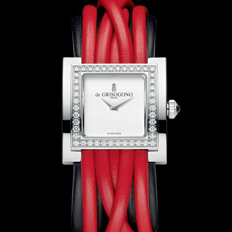 Allegra Watch ALLEGRA S11 (White Gold)
