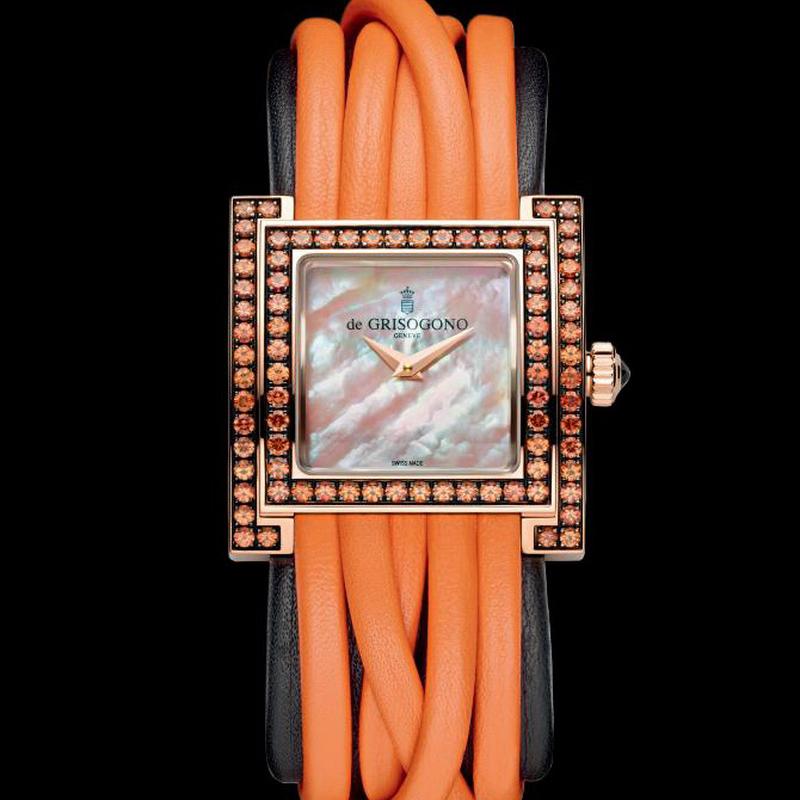Allegra Watch ALLEGRA S13 (Rose Gold)