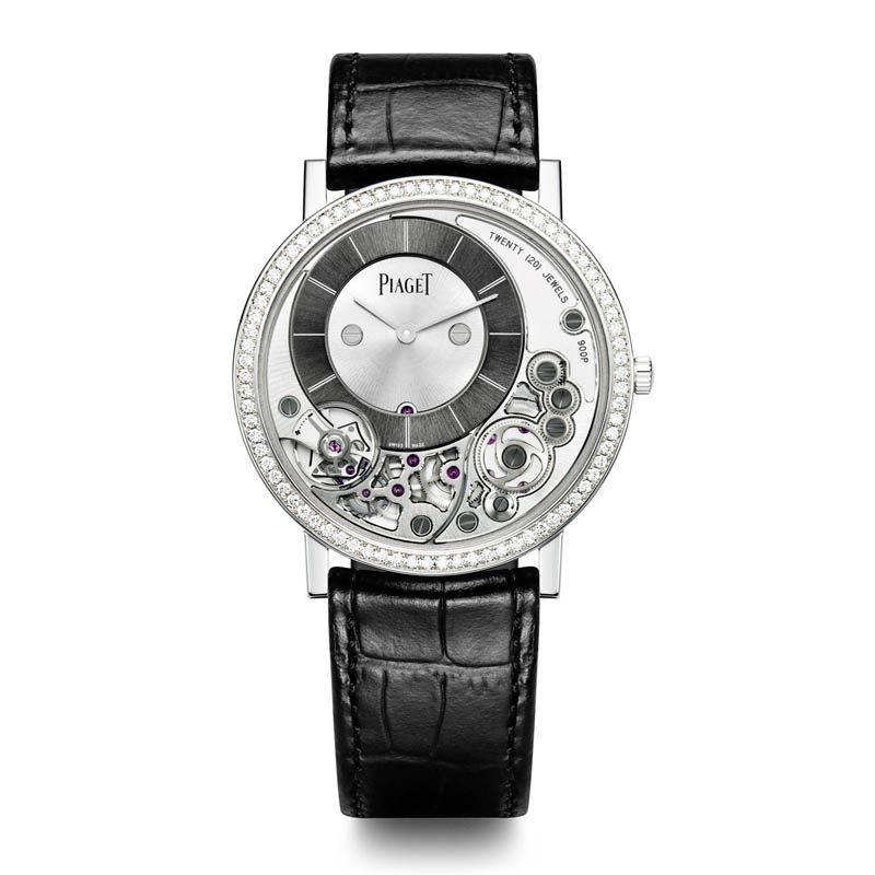 Piaget altiplano 900p g0a39112 luxury bazaar for Altiplano watches