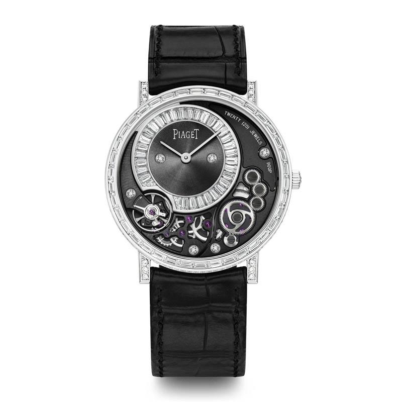 Altiplano 900P G0A39120 Haute Jewellery