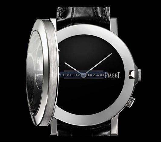 Altiplano Double Jeu Watch G0A34175