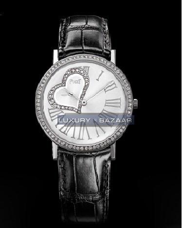 Altiplano Funny Heart Diamond Watch GOA34077