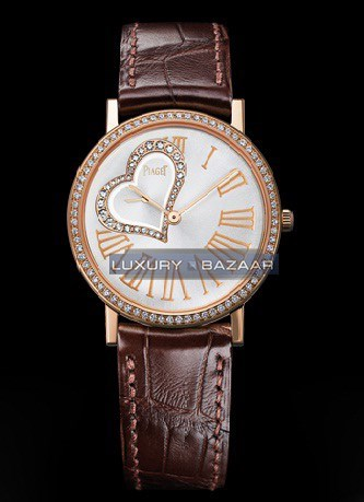 Altiplano Funny Heart Diamond Watch GOA34078