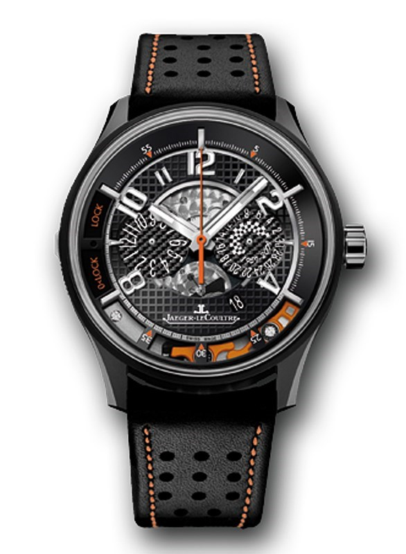 Amvox2 Chronograph Racing Q192T400