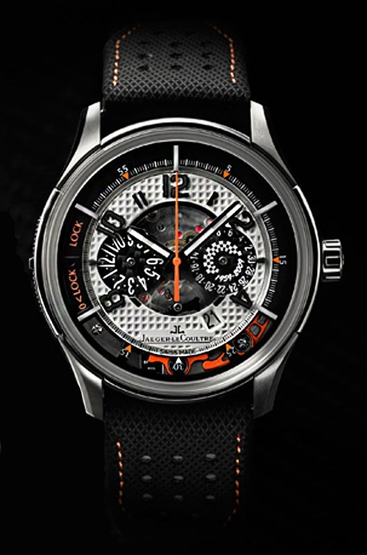Amvox2 Chronograph Racing Q192T430